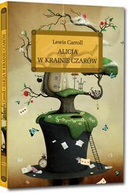 Greg Alicja w Krainie Czarów Lewis Carroll