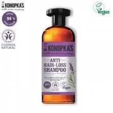 Dr. Konopka s Dr Konopkas szampon przeciw wypadaniu włosów