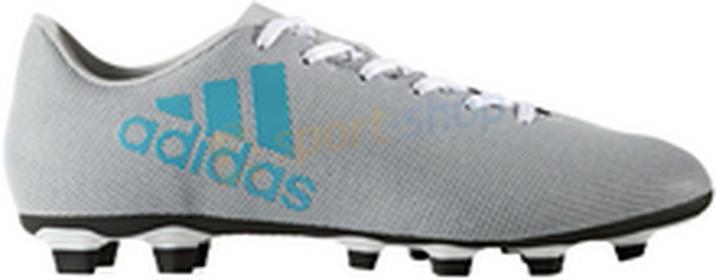 AdidasX 17.4 FxG S82399 szary