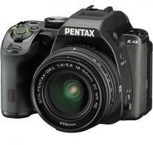 Pentax K-S2 + 18-50 kit