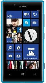 Nokia Lumia 720 Niebieski