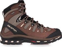Salomon Buty trekkingowe męskie Quest 4D 2 GTX Brązowe r 46 392924) 392924