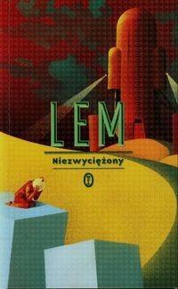 Wydawnictwo Literackie Niezwyciężony - Stanisław Lem