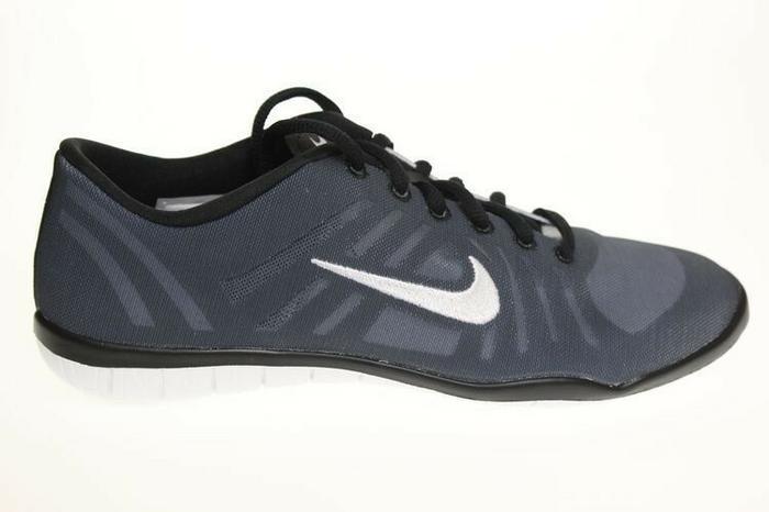 1ed4e30d9a10 Nike Free 3.0 Studio Dance 641649-001 szary – ceny