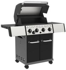 Broil King Grill gazowy CROWN 440 14,1 kW