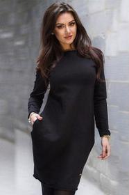 Sukienka MIMI BLACK 0021548-01