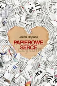 Poligraf Papierowe serce - Raputa Jacek