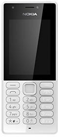Nokia 216 Dual Sim Biały