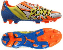 Puma EVO POWER 4.2 POP FG 103649-01 wielokolorowy