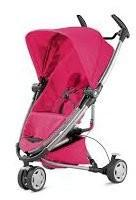 Quinny Zapp XTRA 2 PINK PASSION