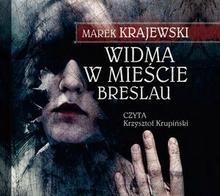 Biblioteka Akustyczna Widma w mieście Breslau (audiobook CD) - Marek Krajewski