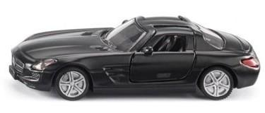 Siku Mercedes SLS 1445