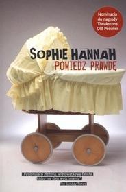 Burda książki Powiedz prawdę Sophie Hannah