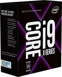 Intel Core i9 7940X 3,1 GHz