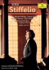 Placido Domingo; The Metropolitan Opera Orchestra Verdi Stiffelio DVD)