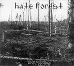 Hate Forest Scythia