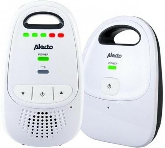 Alecto ALECTO DBX-97 Eco Dect