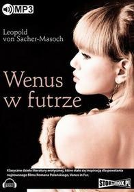 StoryBox.pl Wenus w futrze - Sacher-Masoch Leopold