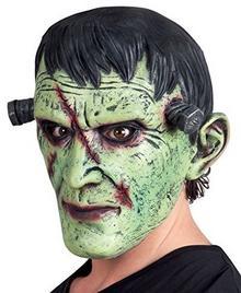 Boland Potwór Frankenstein Halloween maska 97514