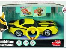 Dickie Toys Transformers Walczący robot Bumblebee