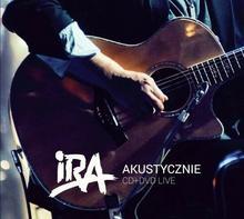 Akustycznie Live CD+DVD) IRA