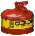Opinie o Topserw Pojemnik zabezpieczający stalowy na płyny łatwopalne 9,5 l, Typ I, czerwony