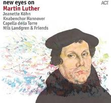 ACT Music New Eyes On Martin Luther
