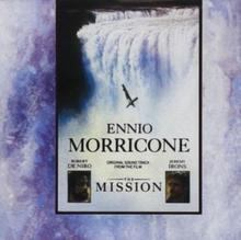 The Mission Music From The Motion Picture Winyl) Ennio Morricone