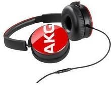 AKG Y50 czerwone