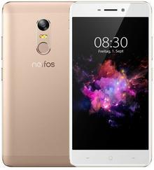 Smartfon TP-LINK Neffos X1 Złoty