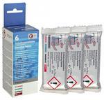 Siemens Tabletki odkamieniające do ekspresu Bosch 311556 TCZ6002 TZ60002 (6 szt