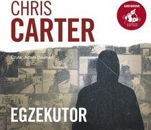 Egzekutor audiobook CD) Chris Carter