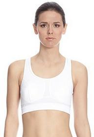 gWinner biustonosz Comfort BRA Sport, biały, s 412722100000-S