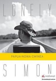 Rozpisani.pl Papua-Nowa Gwinea - LONELY SIMON