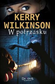 Damidos W potrzasku - Wilkinson Kerry