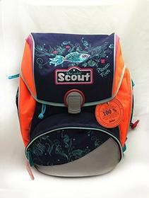 Scout Tornistry Alpha zestaw-częściowy. Picasso ryba 74400334600
