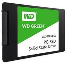 Western Digital Green 120GB WDS120G2G0A