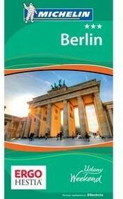 Bezdroża Berlin Udany weekend - Bezdroża