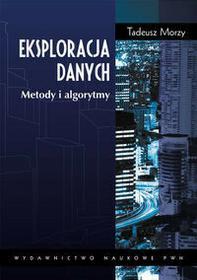 Eksploracja danych - Tadeusz Morzy