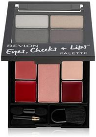 Revlon Eyes, Cheeks i Lips Palette, 1er Pack (1 X 11 G) 7217272005