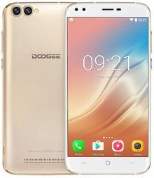 Doogee X30 16GB Dual Sim Złoty