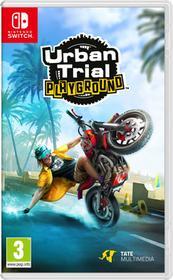 Urban Trial Playground NSWITCH