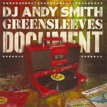 Levy Barrington Dj Andy Smith - Greensleeves Document. CD Levy Barrington