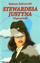 Stewardesa Justyna Tadeusz Zakrzewski
