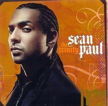 Trinity [With Bonus CD] Sean Pa