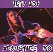Iggy Pop Acoustics Ko DVD)