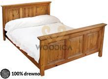 Woodica Łóżko Hacienda II 120x200