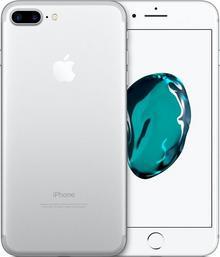 Apple iPhone 7 Plus 256GB srebrny