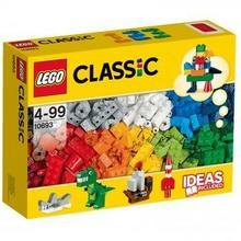 LEGO Classic Kreatywne budowanie 10693