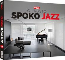 Spoko Jazz Classic Volume 3 CD) Various Artists